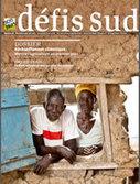 Réchauffement climatique : mettre l'agriculture au premier plan | Questions de développement ... | Scoop.it