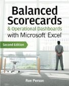 Balanced Scorecards and Operational Dashboards with Microsoft Excel, 2nd Edition - PDF Free Download - Fox eBook | Python | Scoop.it