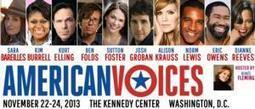 BWW Features: Kennedy Center Celebrates Diversity of Music with AMERICAN ... - Broadway World | La Danse | Scoop.it