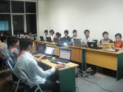 Dao tao Seo | Khóa học Seo, Adwords Pro, Facebook Marketing | Vinamax.,jsc | Scoop.it