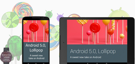 Android 5.0 Lollipop Boasts of Niche Features   SPEC INDIA   SPEC INDIA   Software Development Outsourcing   Mobile Application Development   Scoop.it
