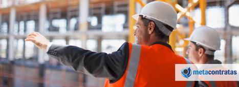 » El Plan de Seguridad y Salud en obras de construcción. Blog Metacontratas | PRL y Prevención de Riesgos Laborales | Scoop.it