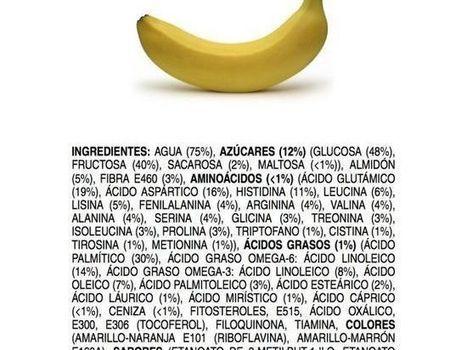 Alimentos 100% naturales llenos de química - Taringa! | NOTICIAS DE QUÍMICA | Scoop.it