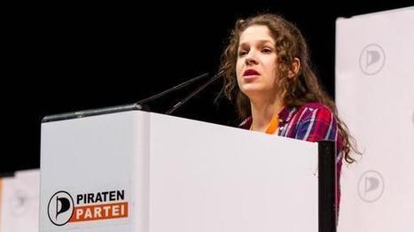Nach Rückzug von Christopher Lauer: Anne Helm steigt bei den Piraten aus | Piraten | Scoop.it