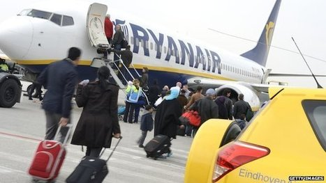 Ryanair raises profit forecast | Royal Russell Business Studies Unit 4 | Scoop.it