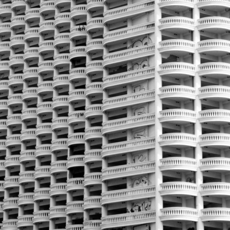 Sathorn Unique: Bangkok's ghost skyscraper | Vloasis vlogging | Scoop.it