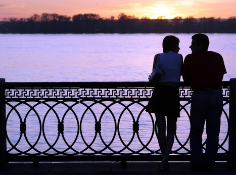 Brain Scans Reveal Why Love Makes Us Stupid | Allicansee | Scoop.it