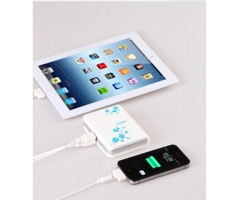 Mobeier Portable Power with 11200 mAh | manufacturer supplier distributor from China factory | iphone and ipad | Scoop.it