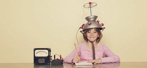 7 Scientific Ways to Become Smarter | Education Today and Tomorrow | Scoop.it