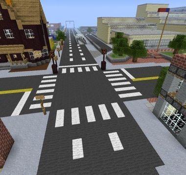 Minecraft à la bibliothèque - Vagabondages | Jeux vidéos et bibliothèques | Scoop.it