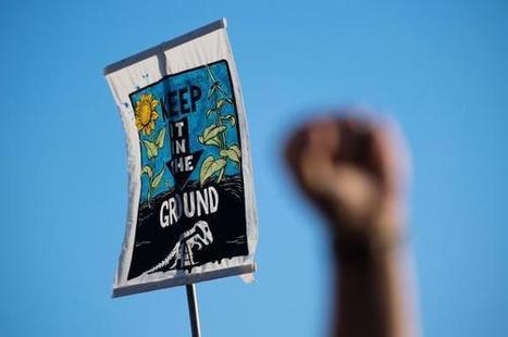 The Dakota Access Pipeline Should've Happened 10 Years Ago | Social Studies 10-1 | Scoop.it