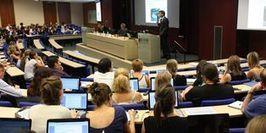 Digital Humanities, un MBA au cœur d'une pédagogie innovante | Technologie Éducative | Scoop.it