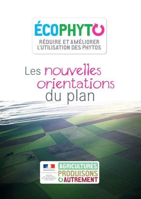 Document INRA : Les grandes lignes d'Écophyto 2   AGRONOMIE VEGETAL   Scoop.it