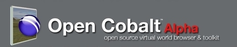 Open Cobalt Website | net stuff | Scoop.it