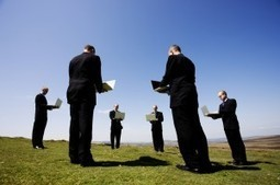 Communications Tips for Managing Change   Communication and Leadership   Scoop.it