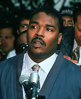 The L.A. Riots: 15 Years After Rodney King - TIME | Year 11 Modern History - Race relations in the United States | Scoop.it