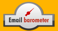 Email barometer - Enquête annuelle nationale concernant l'e-mail marketing | Webmarketing | Scoop.it