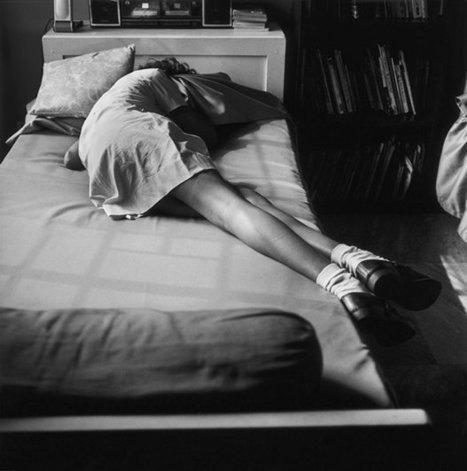 Dayanita Singh's best photograph – a sulking schoolgirl - The Guardian | Photography | Scoop.it