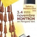 Salon Rue des Métiers d'Art à Nontron | dordogne - perigord | Scoop.it