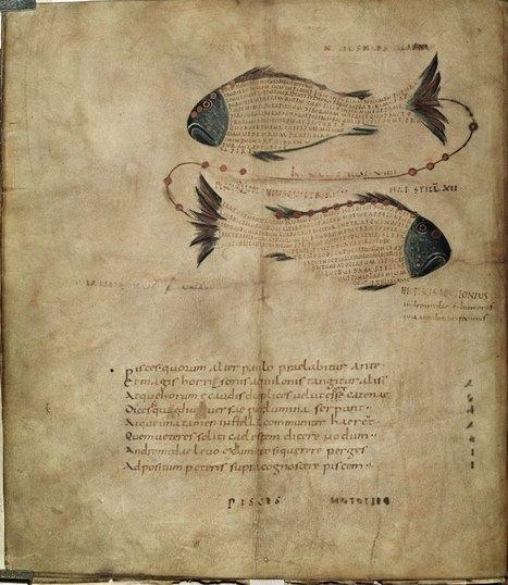 Details of an item from the British Library Catalogue of Illuminated Manuscripts | caravan - rencontre (au delà) des cultures -  les traversées | Scoop.it