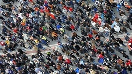 TROP d'HUMAINS sur Terre ? Le retour de la question démographique | Le BONHEUR comme indice d'épanouissement social et économique. | Scoop.it