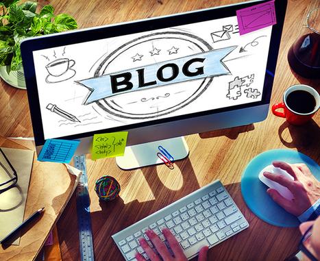15 Free Blogging Sites to Build Professional Looking Blogs   Blogging, SEO, WordPress   Scoop.it