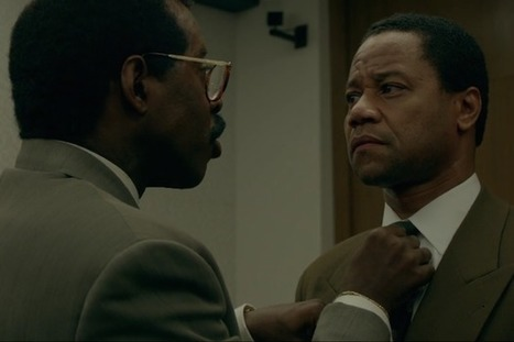 'People v OJ Simpson': 10 Bizarre Facts It Left Out | Strange days indeed... | Scoop.it