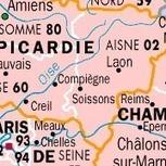 Liste éclair : Aisne | Généalogie et histoire, Picardie, Nord-Pas de Calais, Cantal | Scoop.it