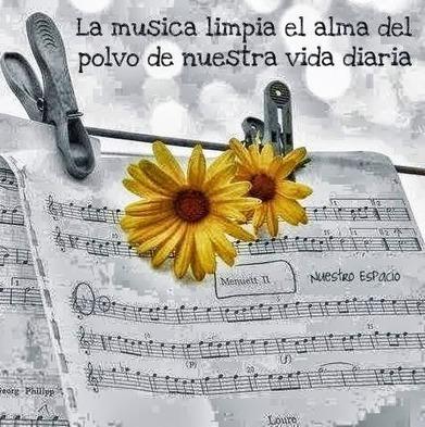 Martha Torres - Google+ - Feliz día de la música..... y feliz viernes!!! | Saber diario de el mundo | Scoop.it