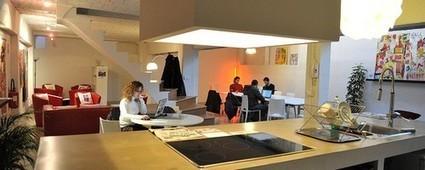 Où coworker en Midi-Pyrénées ? | La lettre de Toulouse | Scoop.it