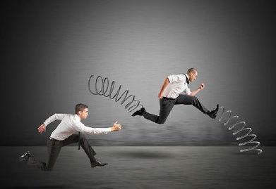 Quelles sont les motivations des entrepreneurs aujourd'hui ? | Centre des Jeunes Dirigeants Belgique | Scoop.it