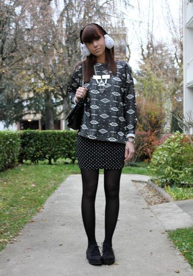 Usage quotidien de la mode.: Aztèque | Presse et Blog | Scoop.it