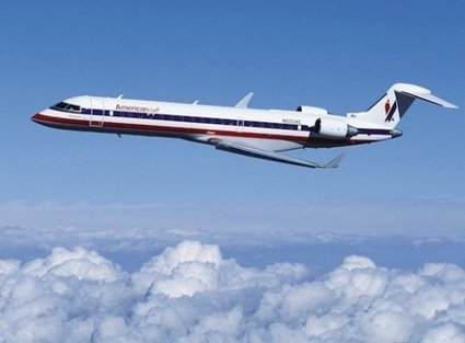 Etats-Unis : L éthylotest du pilote de la compagnie American Eagle est positif | Fan d'aviation | Scoop.it
