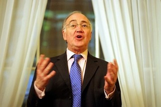 Michael Howard: The EU is doomed, even if Britain votes to remain | ReactNow - Latest News updated around the clock | Scoop.it