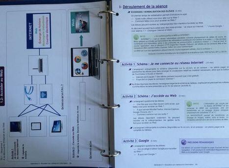 Livres. Education aux médias et à l'information   zoenord   Scoop.it