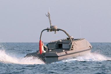 Navy chooses AAI Textron to provide mine-hunting unmanned boat for Littoral Combat Ship | Cybersécurité pour les entreprises ? | Scoop.it