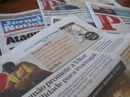 JPN: Jornalismo Especializado: David Pontes vai falar de jornalismo local   Jornalismo e Profissionais   Scoop.it