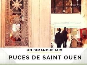 Synbud   Une virée au Marché aux Puces de Saint-Ouen   Les Puces de Paris Saint-Ouen   - Paris Flea Market & a little more   Scoop.it