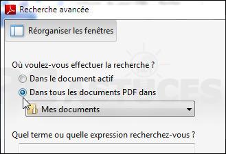 Rechercher dans plusieurs documents PDF à la fois - Windows toutes versions | Time to Learn | Scoop.it