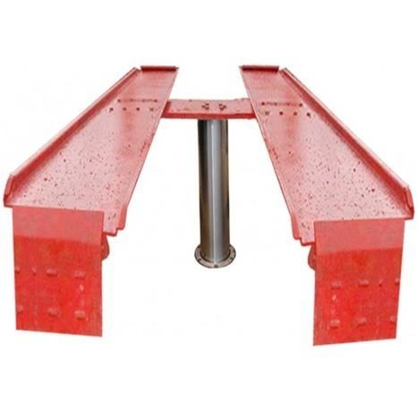 Cầu nâng hạ ô tô V-JET 4.0 | bán máy nén khí chính hãng | Scoop.it