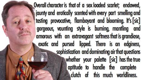 Wine tasting is bullshit. Here's why. - Io9 | Alpine Wine & Heroic Winemaking | Scoop.it
