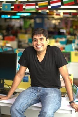 InMobi Plans to Stay Independent, Dismissing Rumors of Talks With Google | Payments 2.0 | Scoop.it