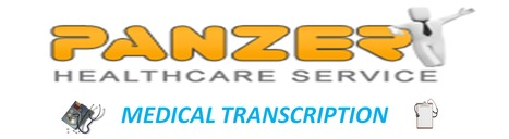 Quality Medical Transcription Services in CT | Medical Transcription @ Panzer Healthcare | Scoop.it