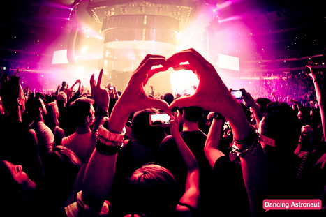 Eventbrite reveals impressive results from 'EDM Audience Analysis' | DJing | Scoop.it