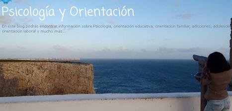 Psicología y Orientación | Orientación Educativa - Enlaces para mi P.L.E. | Scoop.it