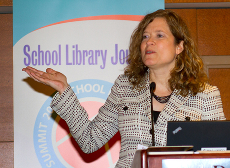 Fast Learning at the 2015 SLJ Summit | K-12 School Libraries | Scoop.it