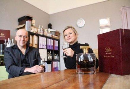 """""""Zélia"""", nouveau diamant du cognac - Charente Libre   VINS ET SPIRITUEUX   Scoop.it"""