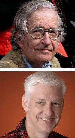 Norvig vs. Chomsky and the Fight for the Future of AI | The 21st Century | Scoop.it