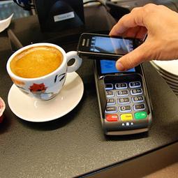 Cuatro de cada diez comercios ya aceptan el pago a través del móvil | Social Media | Scoop.it