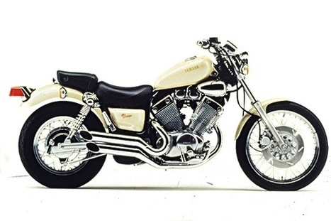Yamaha XV 535 Virago – specifications and video review | Bikez | Scoop.it